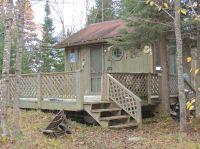 Home for sale: 10 Buck's. Trail, Grand Marais, MN 55604