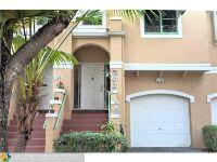 Home for sale: 1475 N.W. 126th Terrace 1475, Sunrise, FL 33323