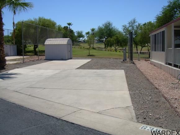 2000 Ramar Rd. Lot 639, Bullhead City, AZ 86442 Photo 1
