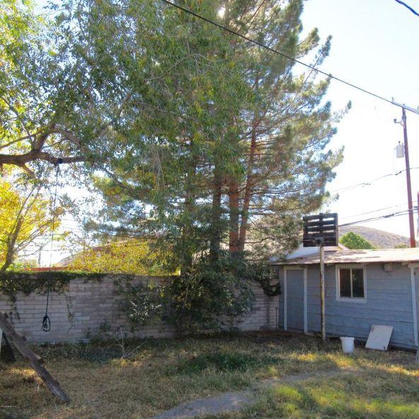 507 Hovland, Bisbee, AZ 85603 Photo 17