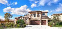 Home for sale: 20071 Umbria Way, Yorba Linda, CA 92886