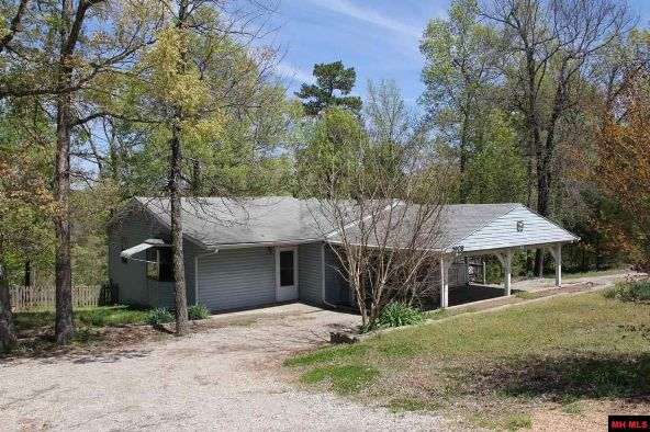 3908 Jordan Rd., Norfork, AR 72658 Photo 3