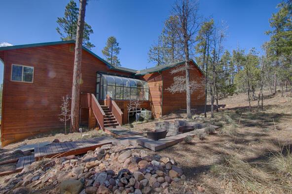 2427 Pine Wood Ln., Pinetop, AZ 85935 Photo 27