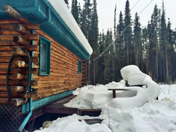 115 Boaters Ln., Fairbanks, AK 99709 Photo 16