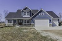 Home for sale: 4519 Ashley Avenue N.E., Belding, MI 48809