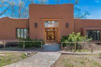 Home for sale: 1530 Bishops Lodge Rd., Tesuque, NM 87506