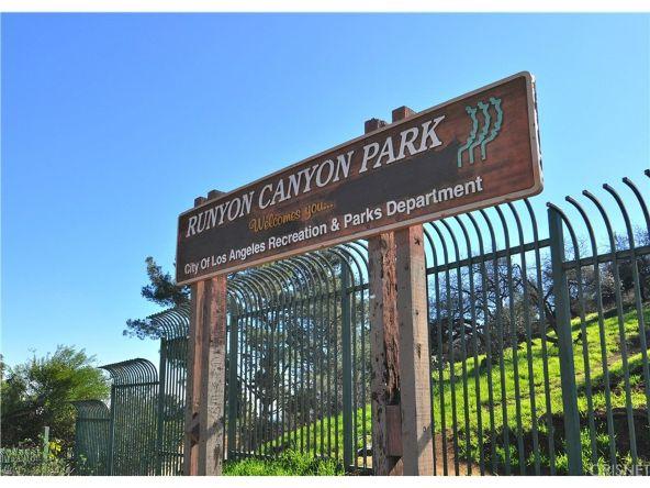 2663 Desmond Estates Rd., Los Angeles, CA 90046 Photo 37