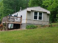 Home for sale: 127 & 330 Mine Hollow Rd., Hot Springs, NC 28743