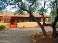 Home for sale: 26503 S. Coopers Hawk Rd., Amado, AZ 85645