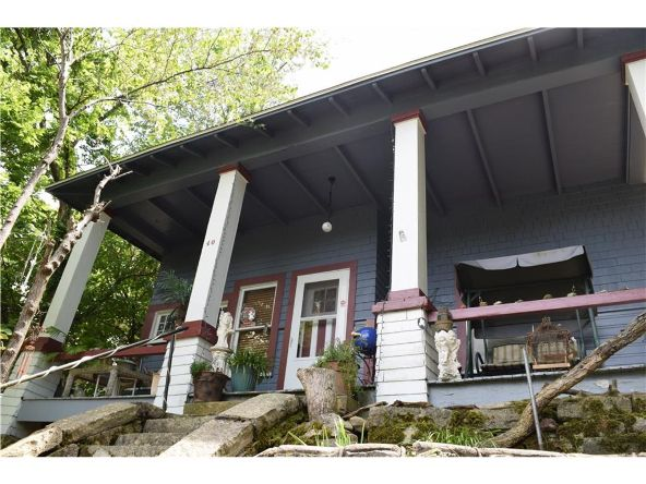 40 Mountain St., Eureka Springs, AR 72632 Photo 1