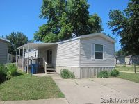 Home for sale: 1515 N. Lincoln Ave., Springfield, IL 62702
