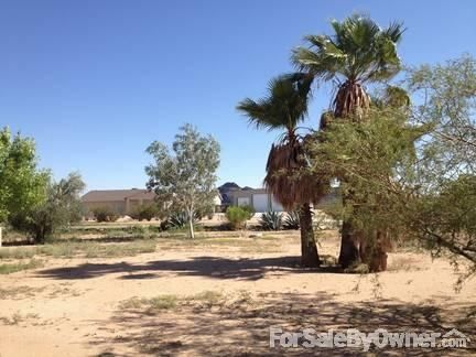 51390 William Rd., Aguila, AZ 85320 Photo 3