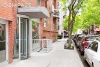 Home for sale: Large, Furnished, Duplex 1br In Lux Building W./ Terrace, Manhattan, NY 10012
