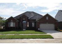 Home for sale: 21837 Rio Grande, Macomb, MI 48044