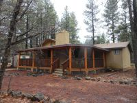 Home for sale: 1816 S. Woodland Ln., Pinetop, AZ 85935