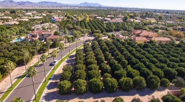 3815 E. Kael St., Mesa, AZ 85215 Photo 51