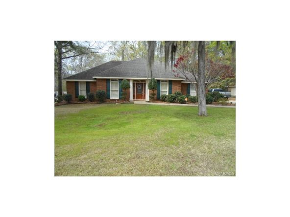 4438 Bell Chase Dr., Montgomery, AL 36116 Photo 1