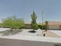 Home for sale: Castle Rock, Sun City West, AZ 85375