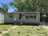 Home for sale: 502 North 48th St., East Saint Louis, IL 62205