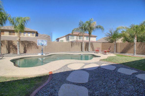 3852 E. Andre Avenue, Gilbert, AZ 85298 Photo 51