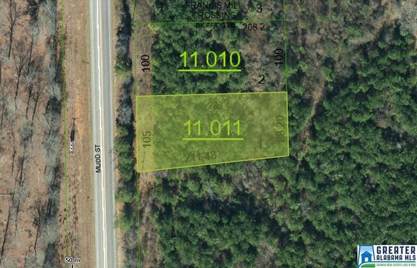 7932 Mudd St., Ohatchee, AL 36271 Photo 2