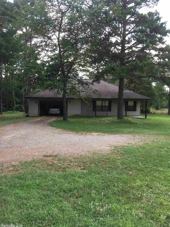 60 Les Nelson Rd., Greers Ferry, AR 72067 Photo 2