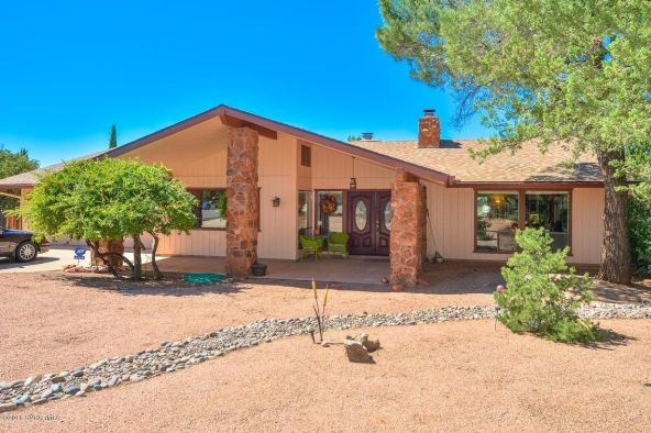 25 Mission Cir., Sedona, AZ 86336 Photo 1