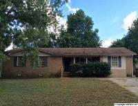 Home for sale: 4506 Calvert Rd. N.W., Huntsville, AL 35816