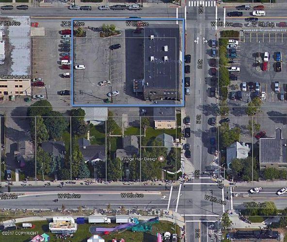 808 E. St., Anchorage, AK 99501 Photo 3