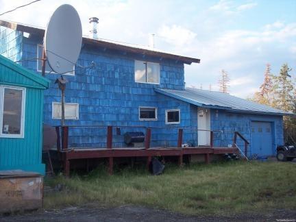 281 Burke Rd., Fort Yukon, AK 99740 Photo 1