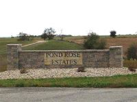 Home for sale: Lot #3 County Rd. H, Blanchardville, WI 53516