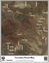Home for sale: 0 Off Of Highview, Ash Fork, AZ 86320