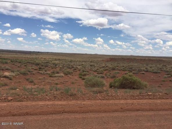 1451 Heritage Ln., Holbrook, AZ 86025 Photo 1