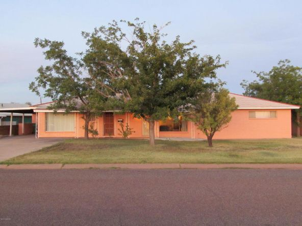 1000 N. Parker Avenue, Winslow, AZ 86047 Photo 1