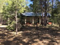 Home for sale: 1869 State Route 260 --, Forest Lakes, AZ 85931