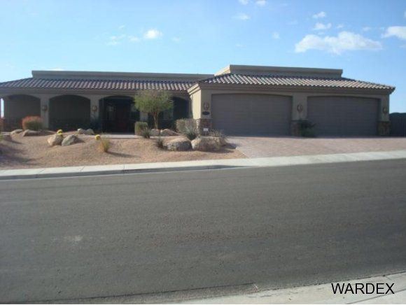1715 Sailing Hawks Dr., Lake Havasu City, AZ 86404 Photo 1