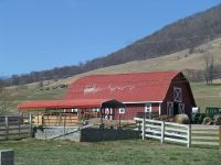 Home for sale: 2077 Upper Valley Rd., Tazewell, VA 24651