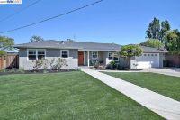Home for sale: 4842 Sterling Dr., Fremont, CA 94536
