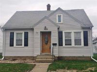 Home for sale: 309 Bertch, Waterloo, IA 50702