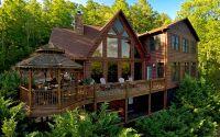 Home for sale: 1381 Fishtrap Trail, Mineral Bluff, GA 30559