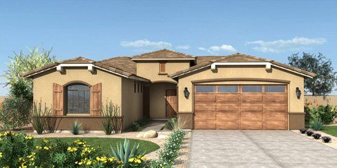 421 W. Basswood Ave., Queen Creek, AZ 85140 Photo 2