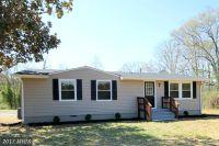 Home for sale: 11054 Ridge Rd., King George, VA 22485