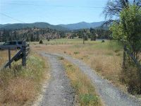 Home for sale: End Of Wagon Rd., Hornbrook, CA 96044