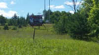 Home for sale: 0 Rondo Rd., Wolverine, MI 49799
