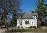 Home for sale: 403 Petoskey, Charlevoix, MI 49720