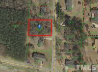 Home for sale: Lot 35 Ash St., Smithfield, NC 27577