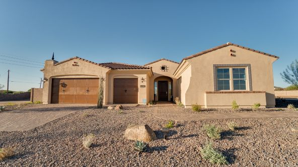 1535 West Marlin Drive, Chandler, AZ 85286 Photo 1