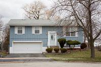 Home for sale: 4560 Windsor Ct., Richton Park, IL 60471