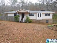 Home for sale: 8213 Cedar Mountain Rd., Pinson, AL 35126