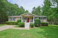 Home for sale: 491 Harry Mccarty Rd., Bethlehem, GA 30620